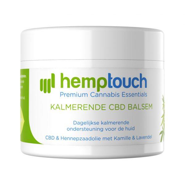 productimage hemptouch cbd balsem zalf 50mg 50ml