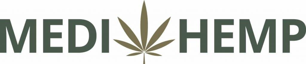 Jacob Hooy logo merk van cbd zorg