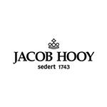 Jacoby Hooy logo CBD merk van CBD Zorg